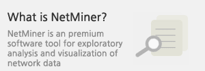 netminer Download